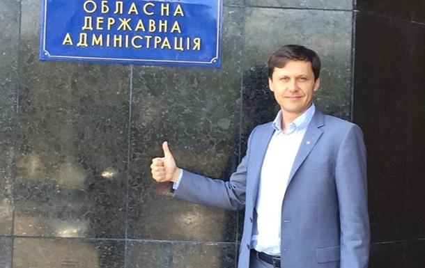 Саакашвили приютил бывшего министра экологии