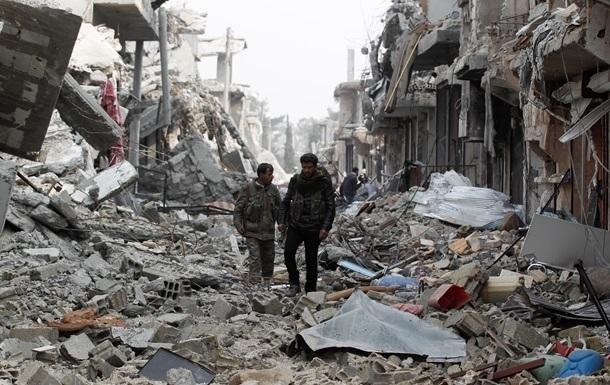 В Египте уничтожили 59 близких к Исламскому государству террористов
