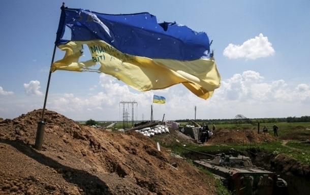 Сутки в АТО: на линии огня Донецк, Горловка, Марьинка