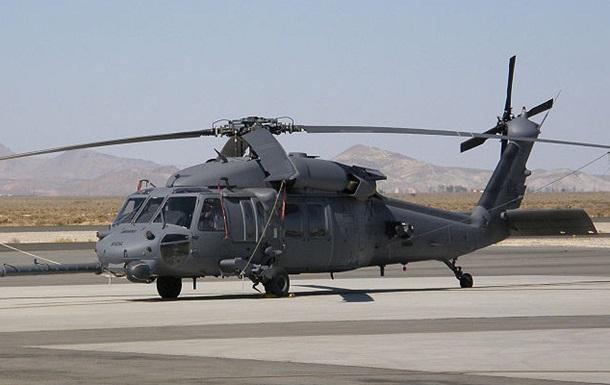 Крупнейшая военная компания купит производителя вертолетов Sikorskу - СМИ