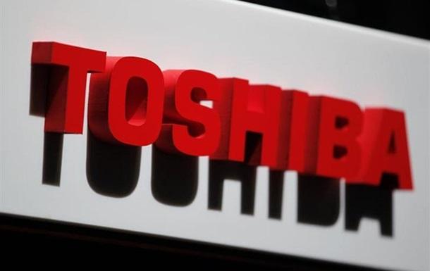 Президент Toshiba уходит в отставку из-за завышенной прибыли