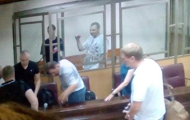 Суд разрешил Сенцову встретиться с консулом Украины