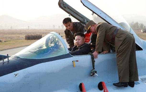 КНДР не свернет ядерную программу в обмен на отмену санкций