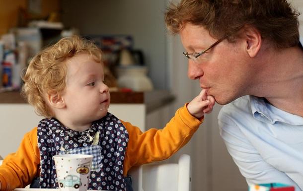 Ученые выяснили влияние отцовства на внешний вид мужчины