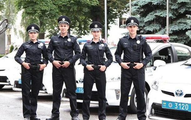 Полиция и их права