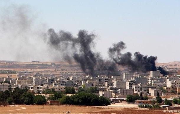 Три испанских журналиста пропали в Сирии