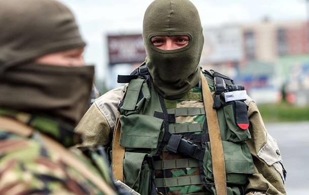 Спецназовцам и Нацгвардии повысят зарплату