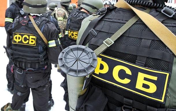 На границе с Донбассом обстреляли российских силовиков