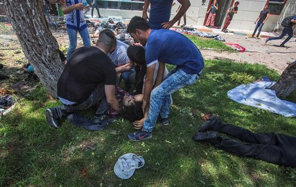 В Турции частично заблокирован Twitter