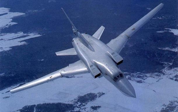 Россия перебросит в Крым эскадрилью дальних бомбардировщиков