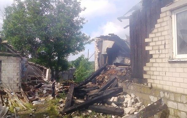 Кабмин выделил 150 миллионов на восстановление Луганщины