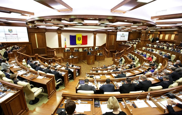 Проевропейская  тройка : в Молдове создано новое правительство