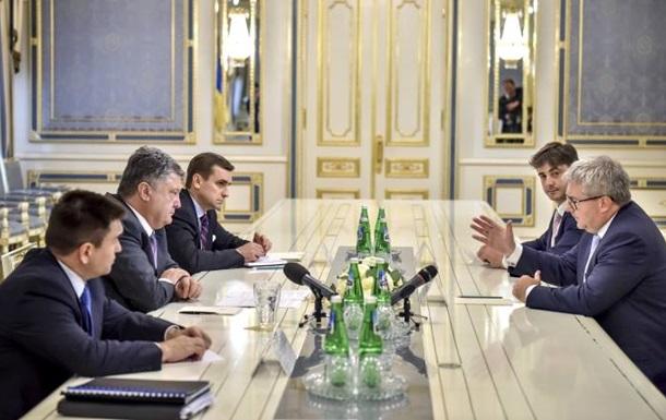 Европарламент: Конфликт в Мукачево негативно отражается на имидже Украины
