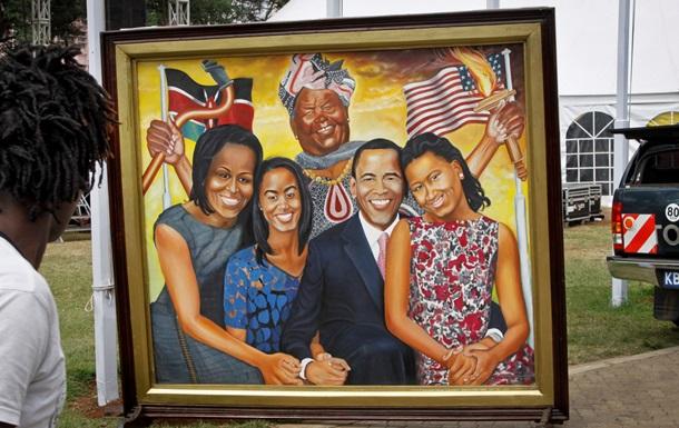 В Кении запустят телеканал для освещения визита Обамы