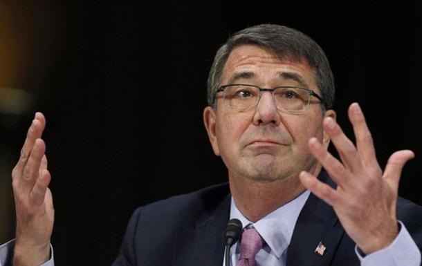 Глава Пентагона внезапно приехал в Ирак