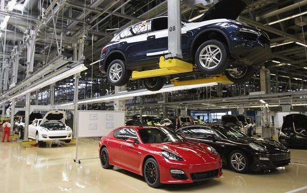 Американские эксперты определили лучшие автомобили 2015 года
