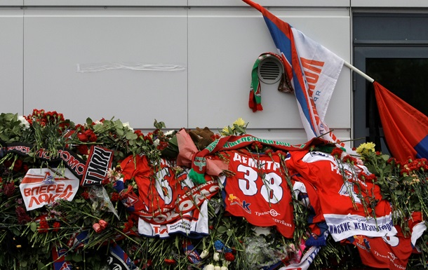 Подсудимый в деле о гибели хоккеистов  Локомотива  не признал вину