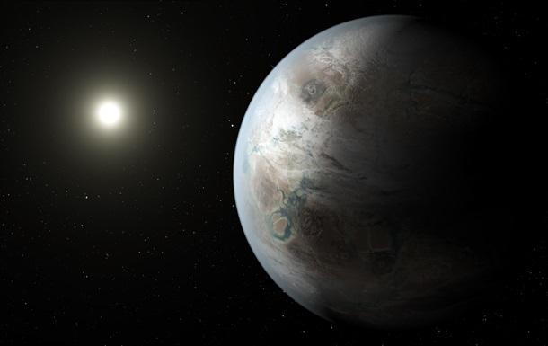 Земля 2.0. NASA показало планету, похожую на нашу