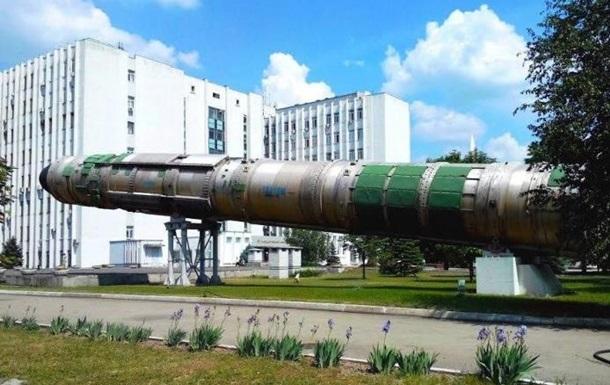 Всемирно известному заводу Южмаш отключили свет за долги