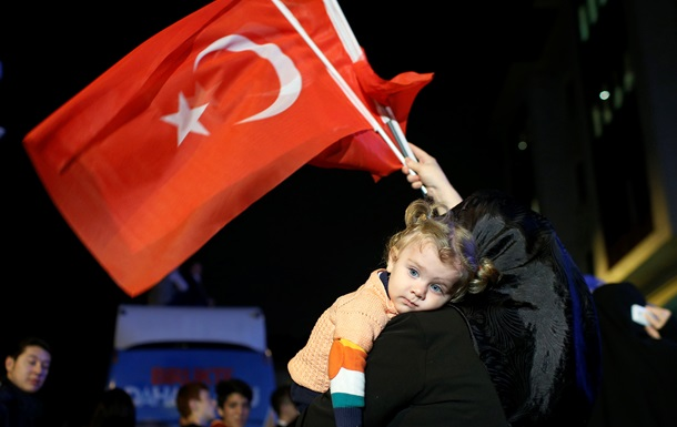 В турецкой гостинице прогремел взрыв