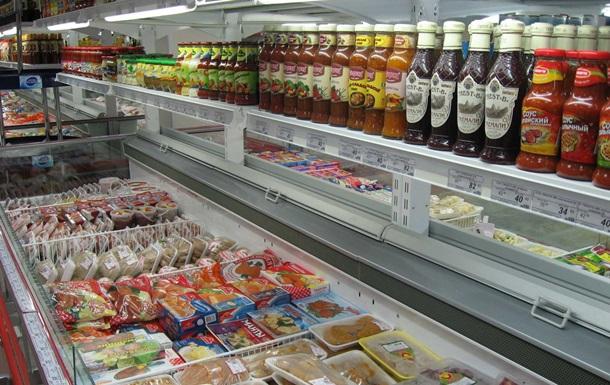 Украина создаст торговую сеть вдоль границы с Донецкой областью