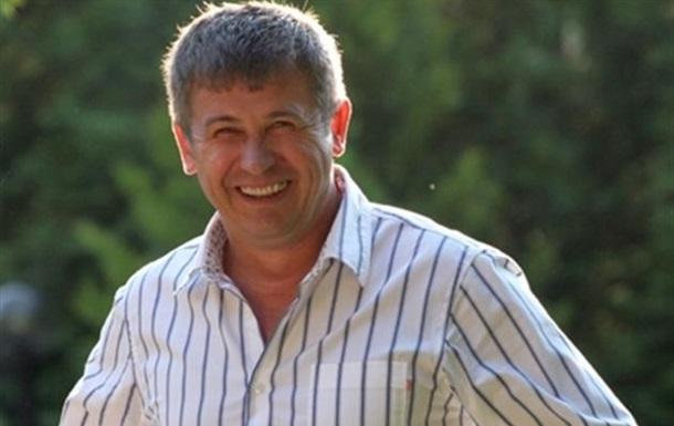 СБУ: Ланьо уехал из Украины через юго-западную границу