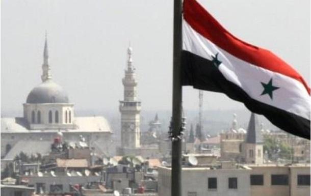 В Сирии возобновляет работу посольство Туниса