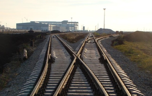 Россия похвалилась скоростью строительства железной дороги в обход Украины