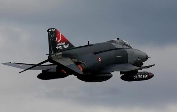 Новый этап кризиса Турция впервые нанесла удары по позициям ИГ- репортаж