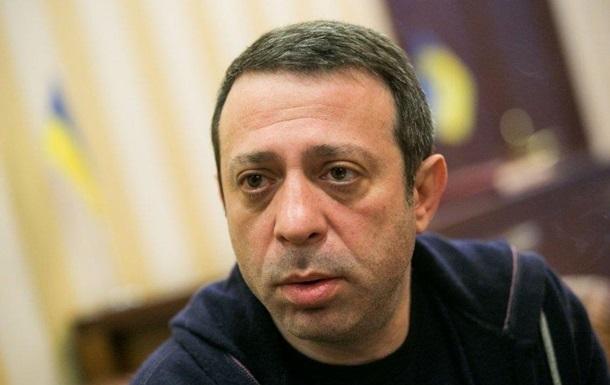 Корбан решил покинуть пост лидера партии УКРОП