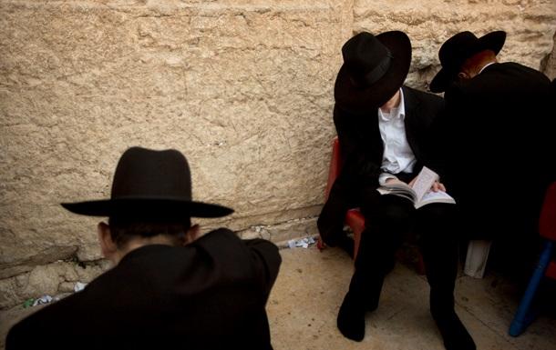 На Храмовой горе в Иерусалиме произошли беспорядки