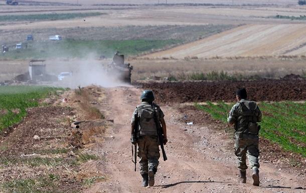 Турция не планирует вводить наземные войска в Сирию