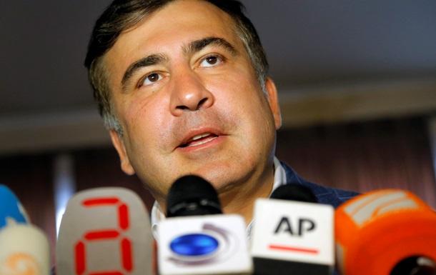 Саакашвили обещает за 100 дней перекрыть контрабанду на Одесской таможне