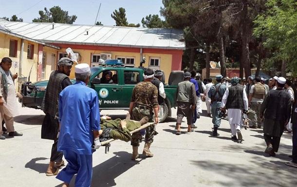 Более 20 человек погибли в драке на свадьбе в Афганистане