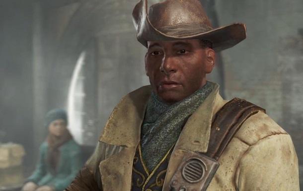 В культовой игре Fallout 4 можно будет стать геем