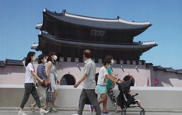 В Южной Корее объявили о завершении в стране вспышки коронавируса