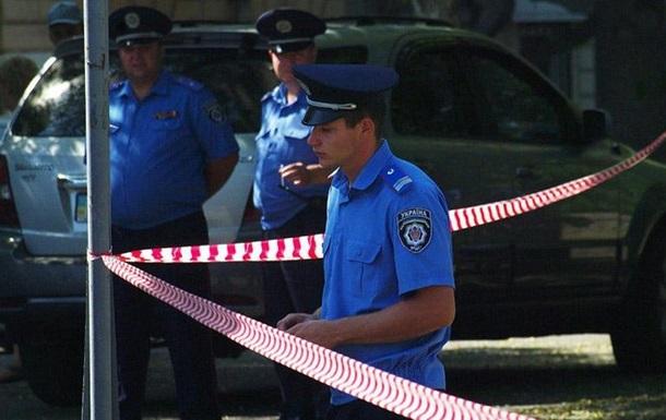 В Киевской области мужчина устроил стрельбу в кафе