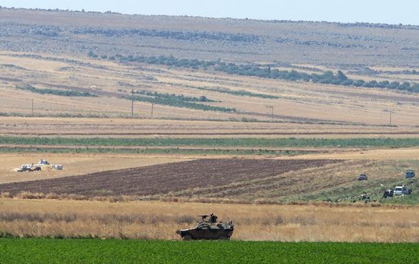 Опасный военный треугольник: Турция, ИГ и курдские сепаратисты - репортаж