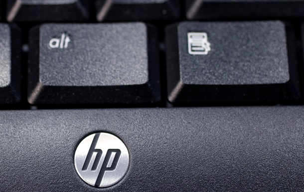 Hewlett-Packard прекратила производство компьютеров в России – СМИ