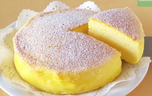 Видеорецепт торта из трех ингредиентов стал хитом YouTube