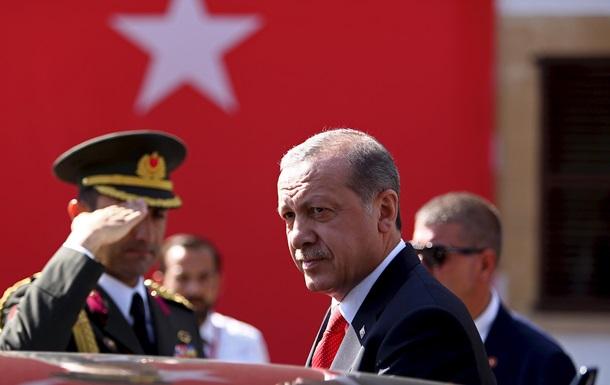 Граница войны Турции с  Исламским государством  - Milliyet
