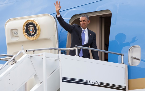 Посол в США пообещал работать над организацией визита Обамы в Украину