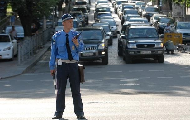 Более 30% сотрудников ГАИ Донецкой области не прошли аттестацию