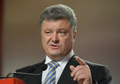 Украина – родина слонов или сознательный европейский бред Петра Порошенко