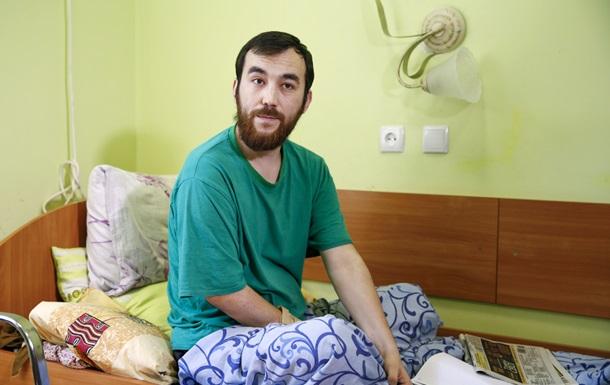 Reuters показало российских спецназовцев в киевской больнице