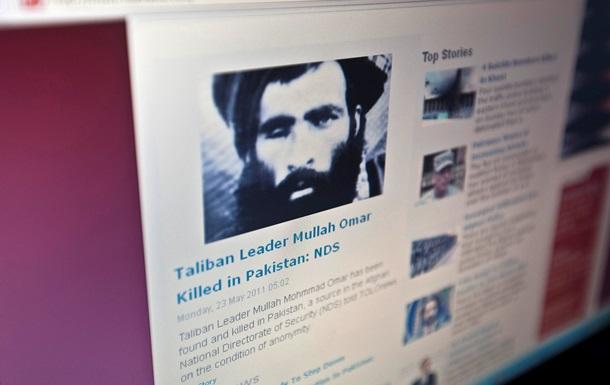 Власти Афганистана заявили о смерти лидера  Талибана