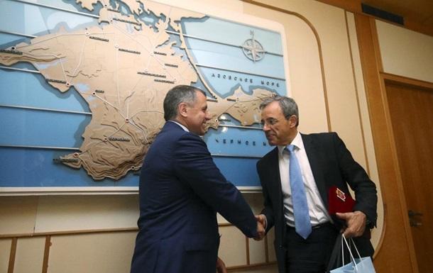 В Москве ожидают  прозрение Европы  от визитов депутатов из ЕС в Крым