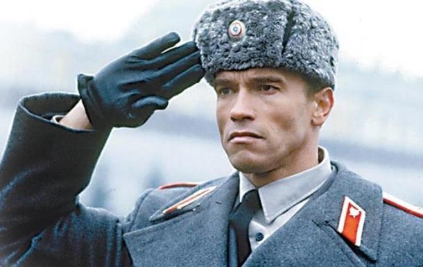 Театр с задержанием «российского майора»