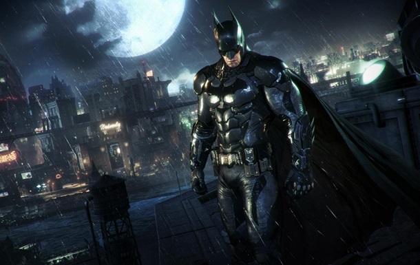 Уже на торрентах. Хакеры взломали игру Batman: Arkham Knight