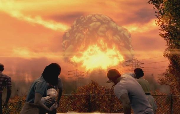 Разработчики Fallout 4 раскрыли историю главного героя